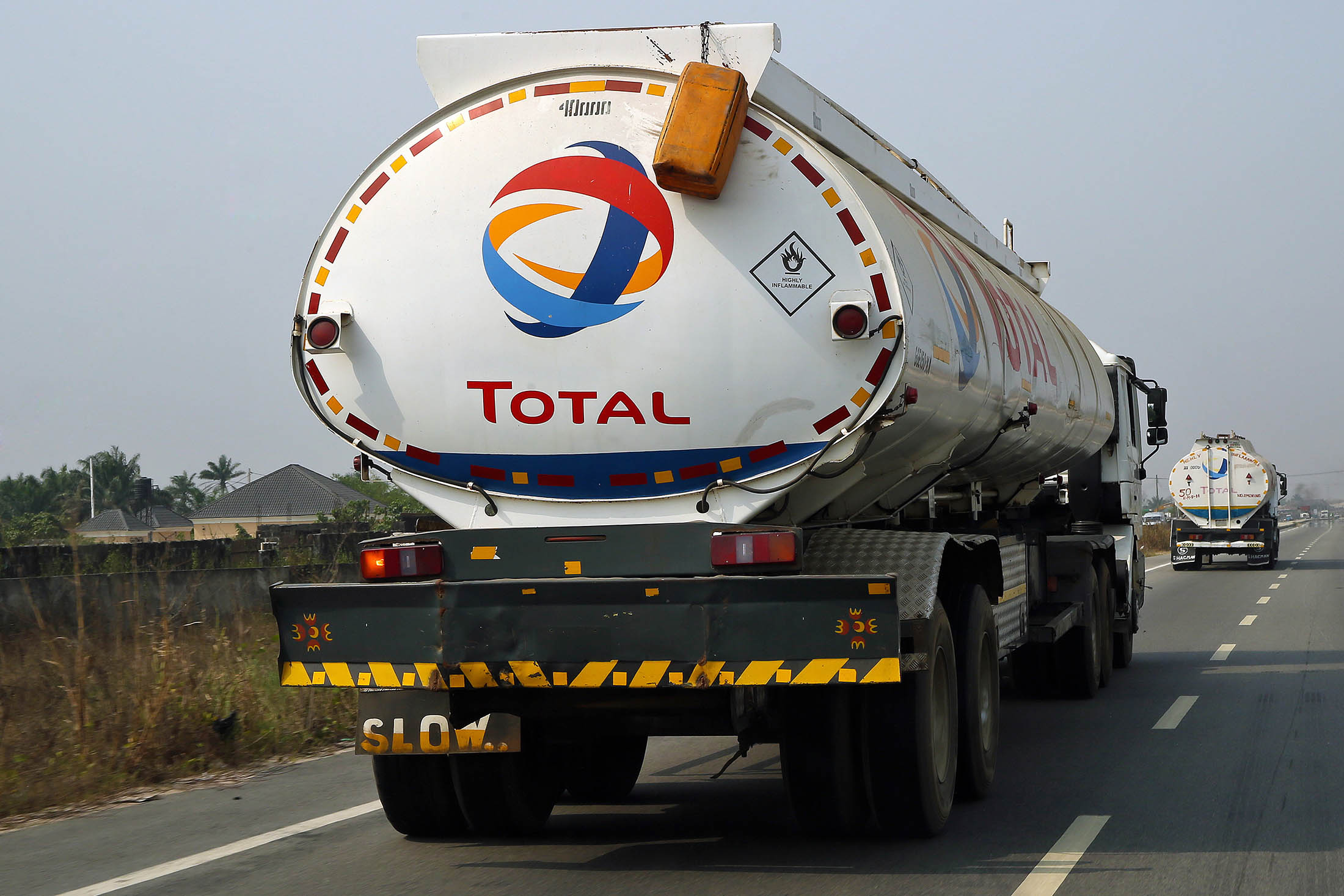 Total in talks with Myanmar to build power plant and bring LNG